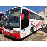 Busscar Ell Buss Rodoviario Mercedes Benz O500 m Br Bus