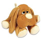 Cachorro Faisca Pelucia 45cm Lavavel Antialergic Unisex Novo