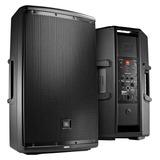 Caixa De Som Jbl Eon 615 Ativa Bluetooth 2 Vias 1000 Watts