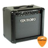 Caixa Meteoro Nitrous Drive Ng15 P  Guitarra   Frete Gratis