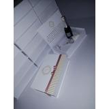 Caixa Padrinhos Personalizada 26x16x6 5cm Kit 6 Caixas