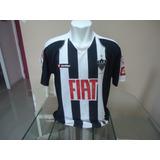Atlético Mineiro   Camisa Lotto Atlético Mineiro  739c7529170ff