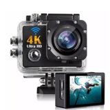 Câmera Filmadora Ultra Hd Digital Videos 4k Youtube Vlog Nf