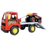 Caminhão Equipe Fórmula 1 322   Magic Toys