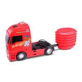 Caminhão Formula Truck C  Impulsionador Power Truck   Frete