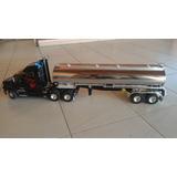 Caminhão Tamiya Aeromax 1 14   Carreta Tanque   Controle