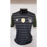 7fc02a1575 Camisa Alemanha Away 15 16 Importada