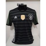 1c38107b1c Camisa Alemanha Away 16 17 Importada