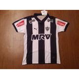 Camisa Atlético Mineiro Puma Feminina 2015 Nova Galo
