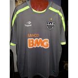 d34af1666c Camisa Atlético Mineiro Treino Topper Oficial Tam Gg
