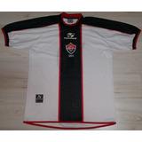 Camisa Away Esporte Clube Vitória Topper 1999 10 48cd1dc147c7c