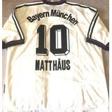 Camisa Bayern Munique 1995 96 Autografada Todo Elenco Rara 04bdbb01aea09