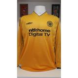 14607cea1 Times Escoceses   Camisa Celtic Escócia