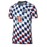 Camisa Chelsea Treino Queima De Estoque ( Pronta Entrega ) b933a219b9139