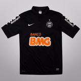 192be47ca1 Camisa Coritiba Nike Oficial Preta 2013 Super Promoção
