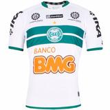 Camisa Coritiba Oficial Lotto Nº10 Super Promoção 47bffbc6afc93