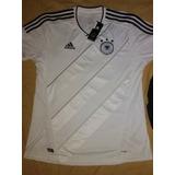 9be210d871738 Camisa Da Alemanha Temporada 2012 Tamanho G Na Etiqueta