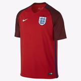 0bda1642a7 Camisa Da Inglaterra Seleção Inglesa Nike England Jogador