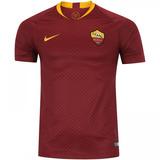 6461660873 Roma   Camisa Roma Totti