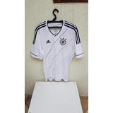 77749446a075a Camisa Da Seleção Da Alemanha Euro 2012 Tamanho G