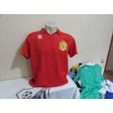 Espanha   Camisa Seleção Espanhã 1998  fc2bc081ae93c