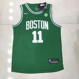 9ff3bf0396 Camisa De Basquete Do Celtics Irving Oficial Com Desconto