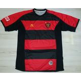 3a22515d9 Camisa De Jogo Sport Recife 2003 Topper 6 Tam