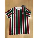 9fdd86d04d Camisa Fluminense Under Armour 17 18 I Oficial Novo Original