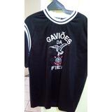 afa54724e7d9f Camisa Oficial Gavioes | Loja do Som - Shopping, Música, Vídeos e ...
