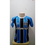 9a9106675f Times Do Sul > Camisa Grêmio Tricolor | Loja do Som - Shopping ...