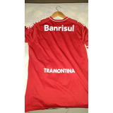f3b2850f66b Camisa Oficial Internacional Reebok