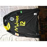 e321c1c0b3 Camisa Malwee Jaragua 12 Falcão única No Ml