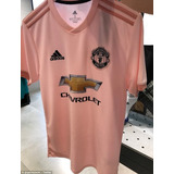 3c1b3a561 Camisa Manchester United adidas 18 19 Pronta Entrega