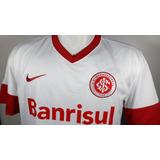 a4257aa635124 Camisa Nike Internacional Away 2012 Nova
