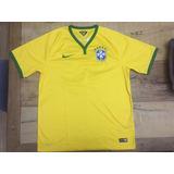 2a99dcf9b5 Camisa Nike Seleção Brasileira Cbf feminina unissex