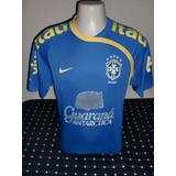 Seleção Brasileira   Camisa Seleção Brasileira Treino  89768032757ff