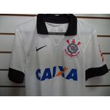 Corinthians   Camisa Corinthians Nike Oficial  55b996abfc3e0