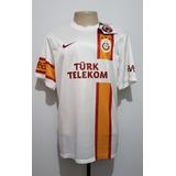 88396df74dc66 Camisa Oficial Galatasaray Turquia 2012 Away Nike Tam Gg