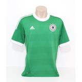 Camisa Original Alemanha 2012 Away fc632e2a55fdf