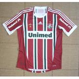 43a7a3c7fc Camisa Original Fluminense 2012 Home