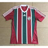 72ddff286a Camisa Original Fluminense 2013 Home Torcedor Climalite