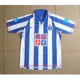 Times Portugueses   Camisa Porto Home 2012  dc5e597c2868c