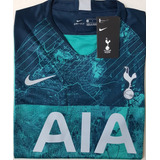 Camisa Original Tottenham 2018 (third) 7feb8ff1f480e