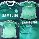 Camisa Palmeiras 2010 Home 5 Estrelas Tam Gg 78x61 8b1658930b583