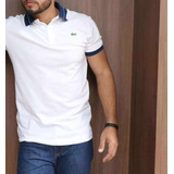 Camisa Polo Lacoste Original C Tag Made In Peru 2c401b266eacb