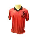 103294dcfd Camisa Polo Raça Rubro Negra Oficial Rrn Flamengo