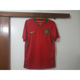 268b292401 Portugal   Camisa Portugal 2008