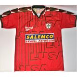 8c97f3e33a334 Camisa Portuguesa De Jogo Perfeita 1997 lusa antiga
