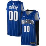 569332be7b Camisa Regata Basquete Nba 2 Orlando Magic 00 Gordon