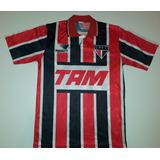 551ba3e8e8 Camisa São Paulo Original Penalty Antiga 1993 1994 93